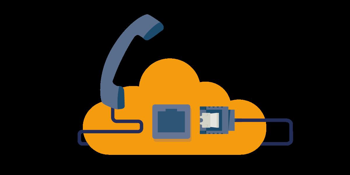 Cloud Telefonanlagen Mannheim