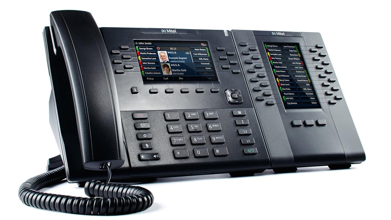 IP Telefon - Telefonanlagen Mannheim