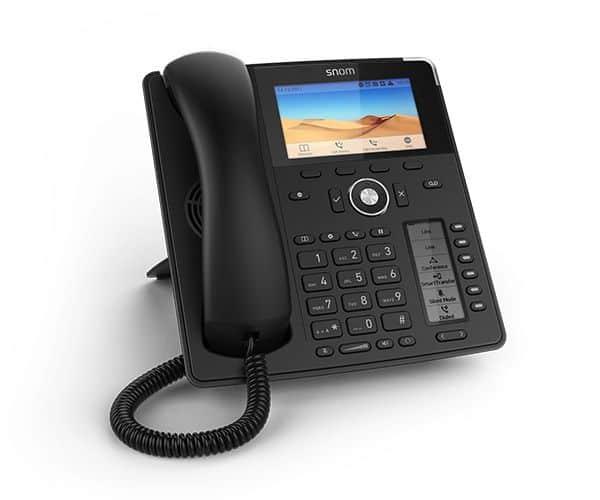 IP Systemtelefon - Telefonanlagen Mannheim